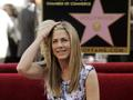 News video: Jennifer Aniston Honored With Hollywood Star